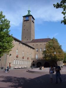 Enschede_Stadhuis