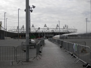 Olympic Parc febr. 2013, grauw, grijs en kaal