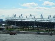 Olympisch Park augustus 2013