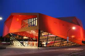 IPO-congres werd gehouden in Agora-theater