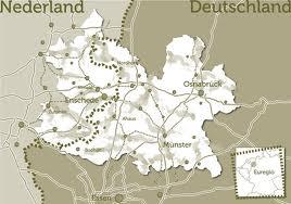 Wordt de Euregio een regelarm grensgebied?