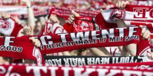 FC Twente sjaals